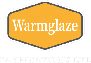 Warmglaze Fabrications Ltd logo